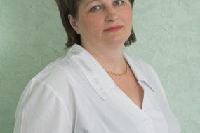 Ляшенко Ольга Михайловна