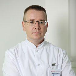 Никифоров Константин Евгеньевич