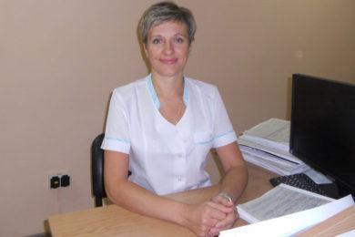 Голикова Наталья Михайловна