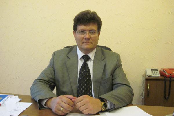 Олейник Анатолий Васильевич