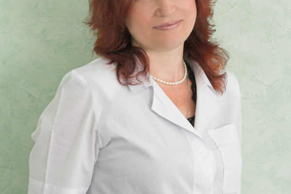 Русакова Алла Игоревна Врач