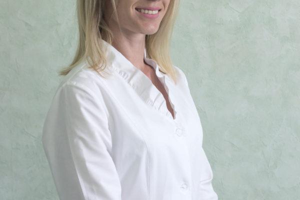 Сагоконь Анна Александровна