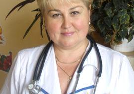 Синцова Ирина Васильевна